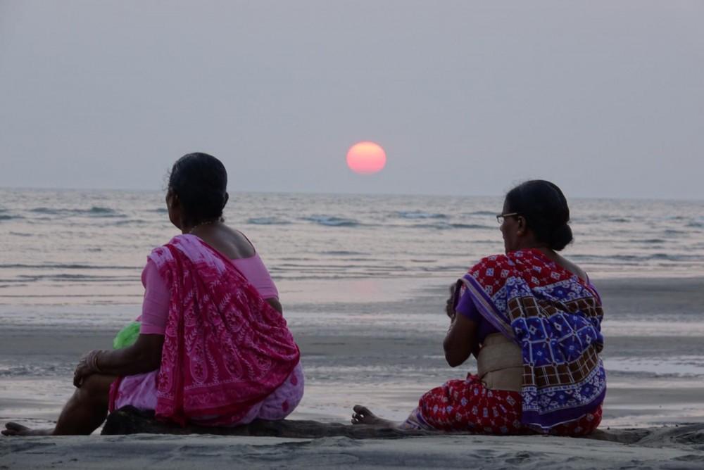 photo femmes Inde