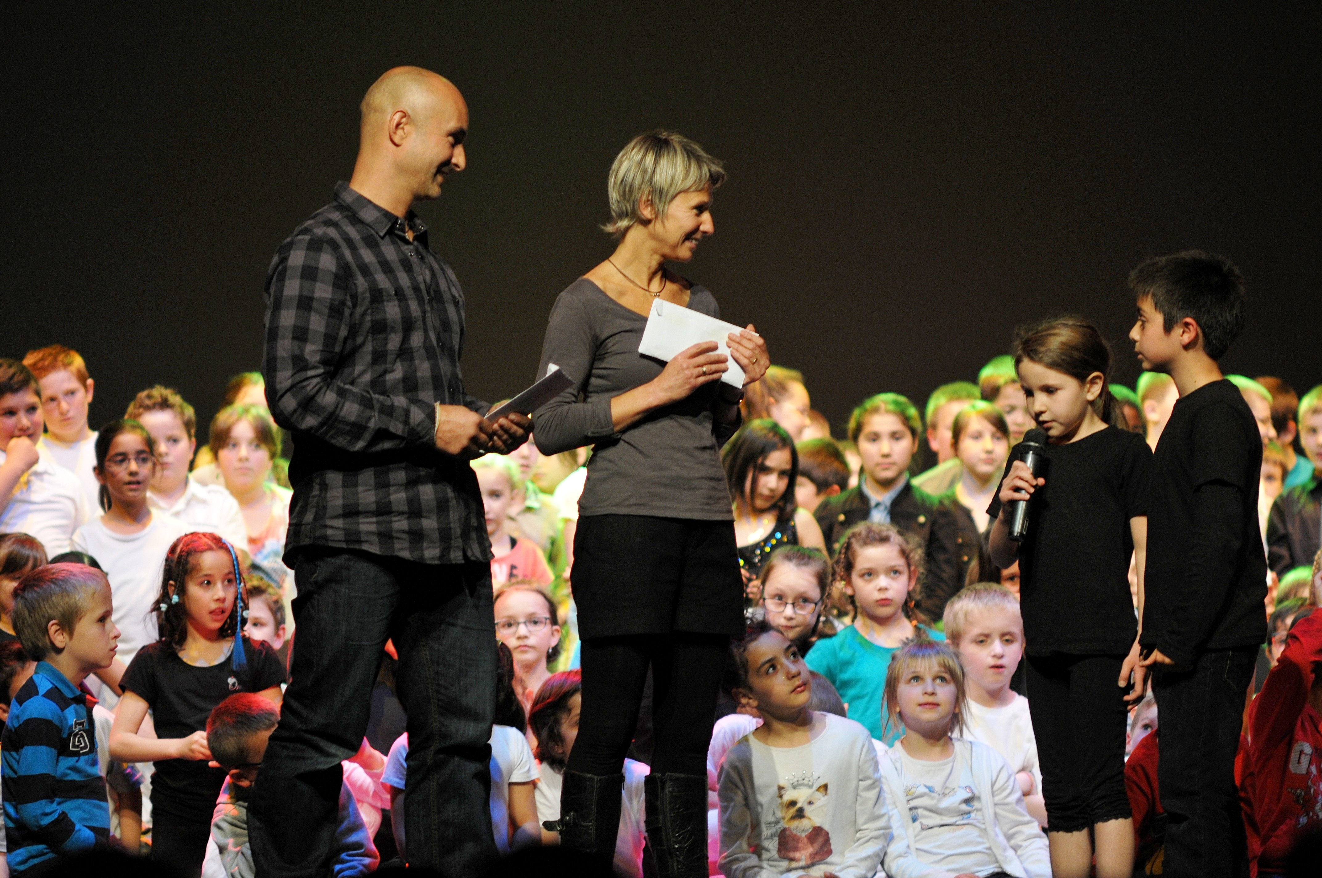 Ecole primaire Mutzig