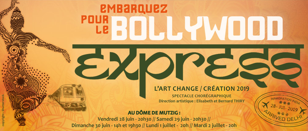 billet bollywood express