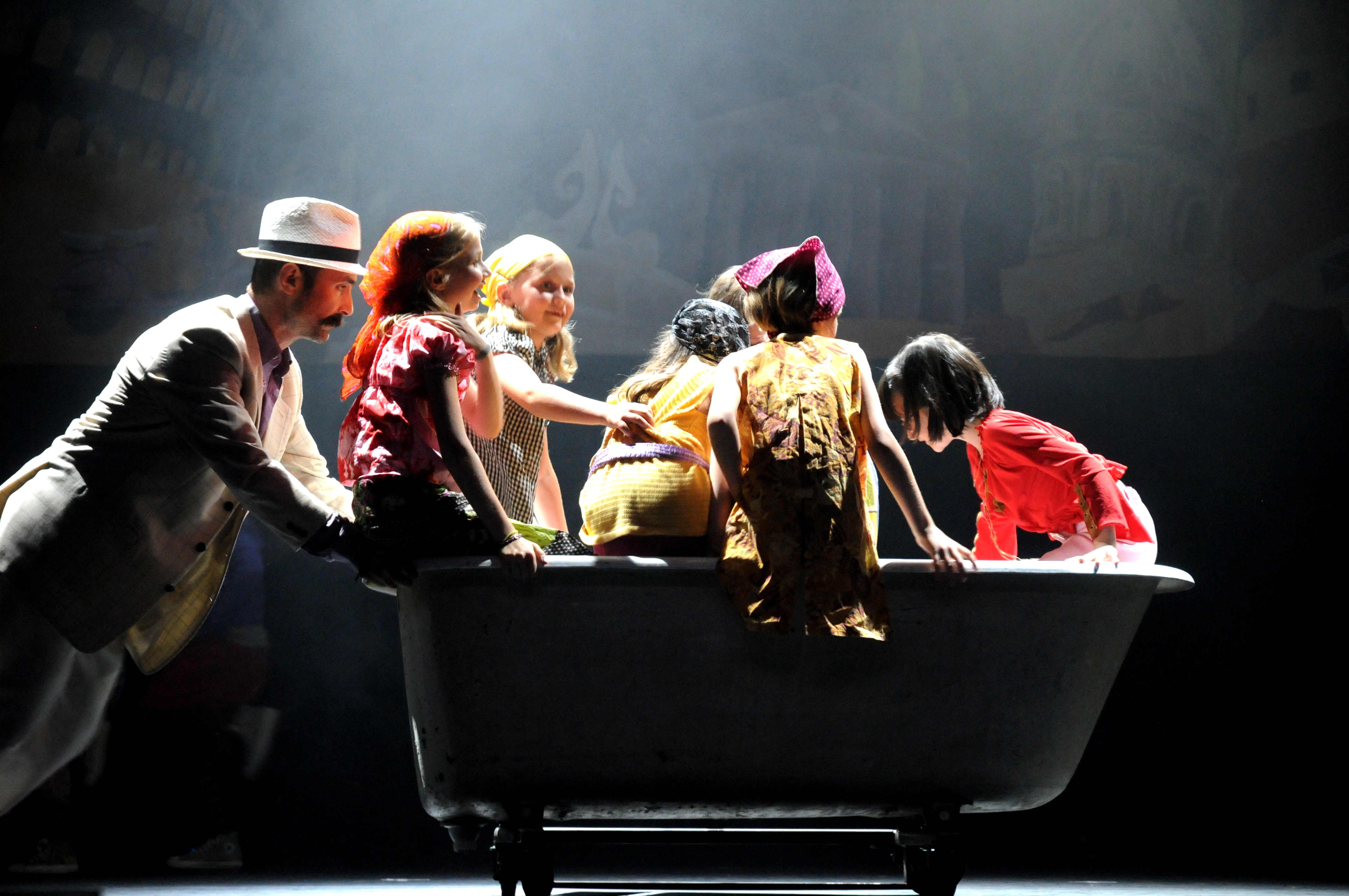 Opéra Gitan