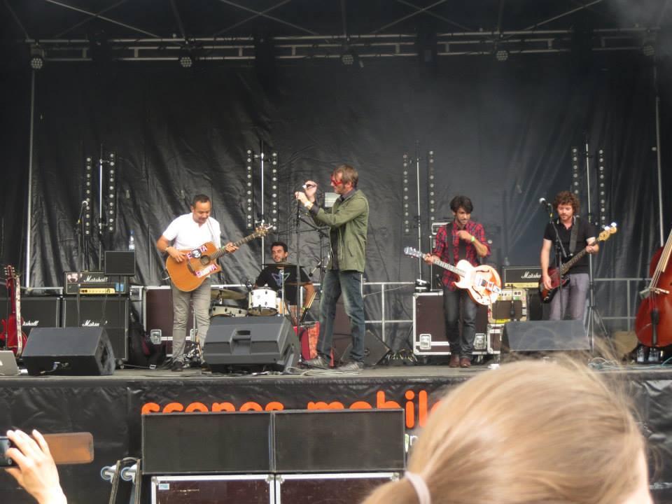 Festival Rocambol'est